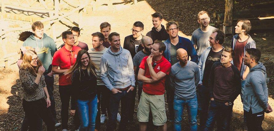 Yappa Teambuilding